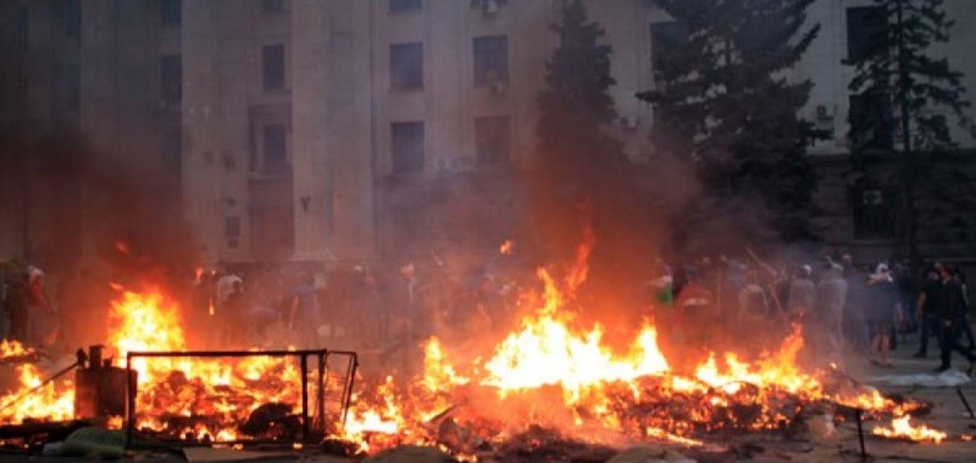 'Авторитети' відстояли: боєць АТО шокував зізнанням про сепаратизм в Одесі