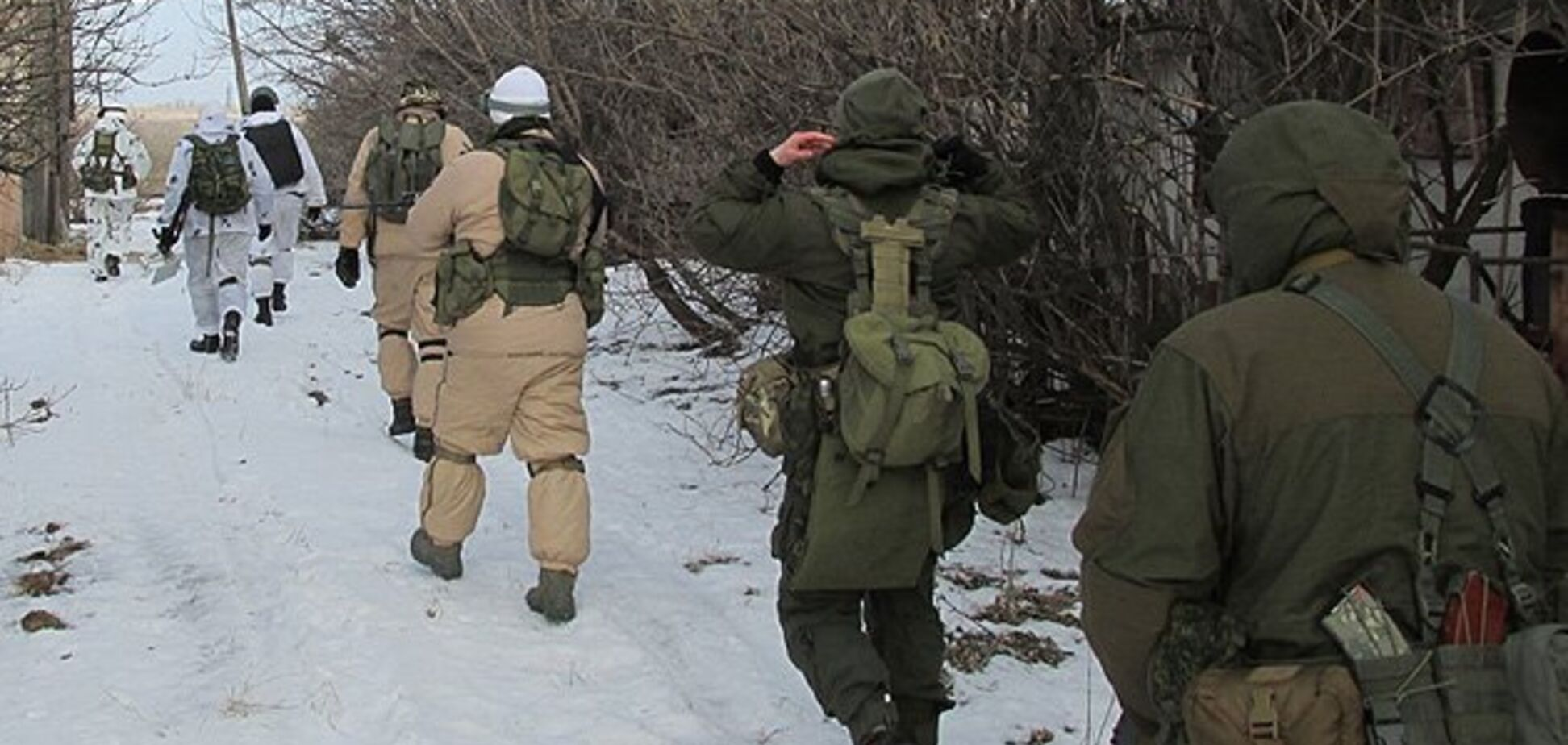 'Авторитеты' на охоте: ветеран шокировал рассказом о сафари на людей в АТО