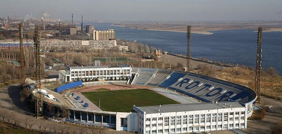 В России начался цирк со стадионами ЧМ-2018