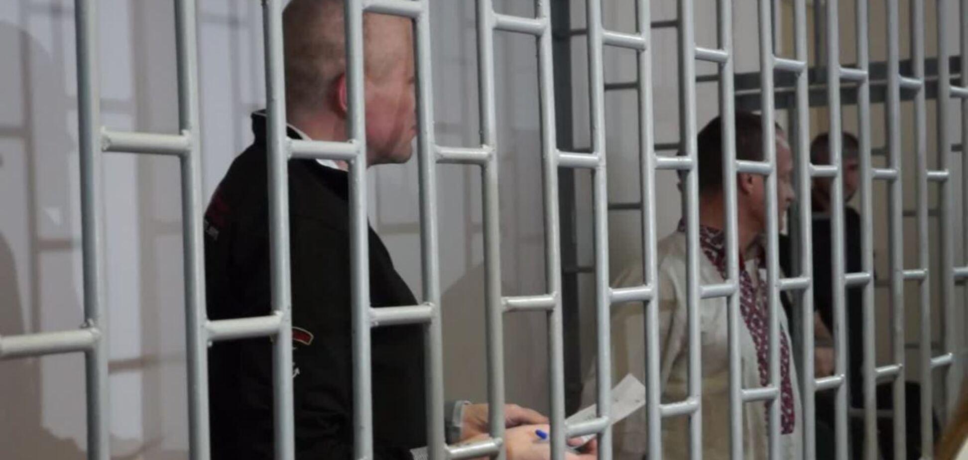 Без причины: Россия отказалась выдать Украине троих политзаключенных