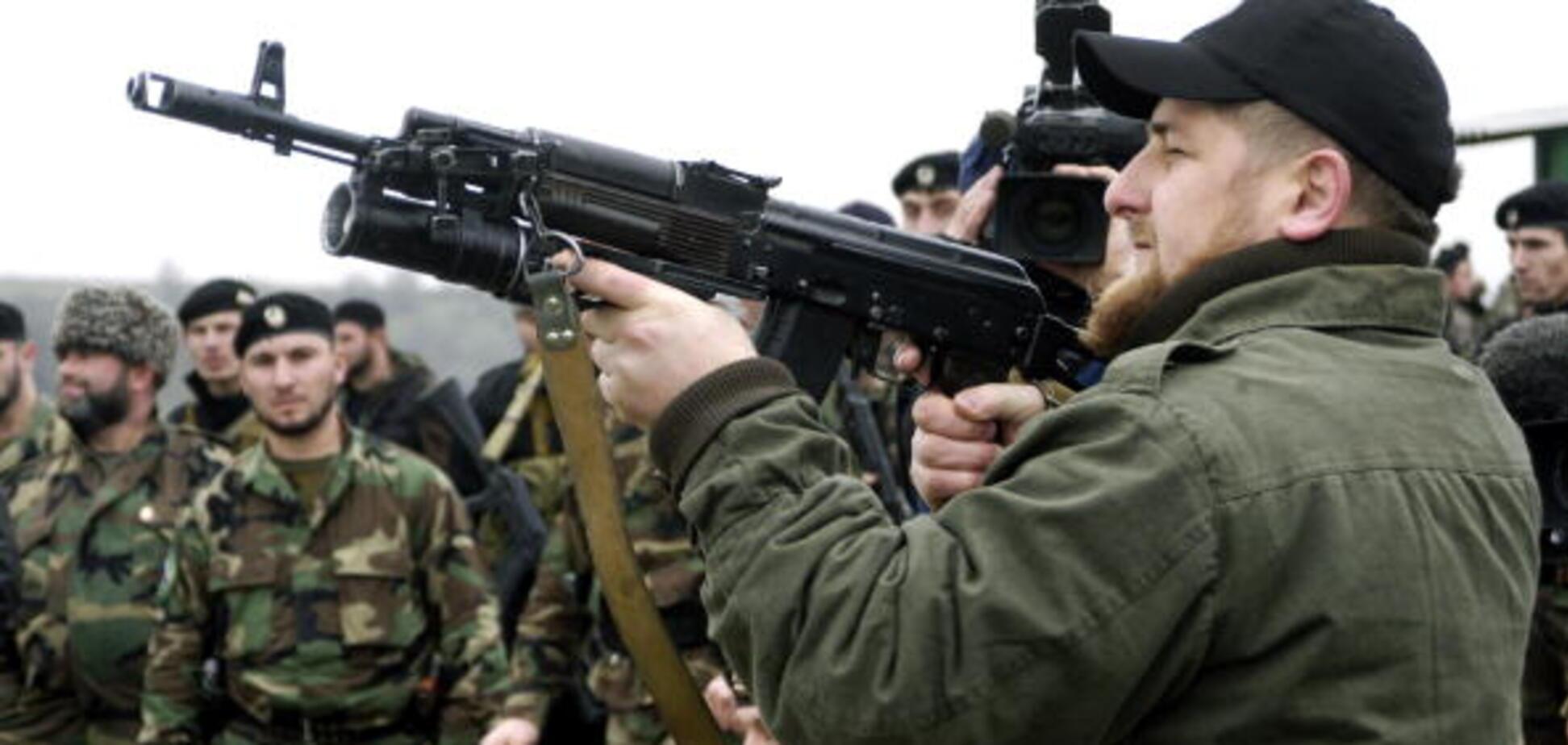 Путину приготовиться: США приняли жесткое решение по Кадырову