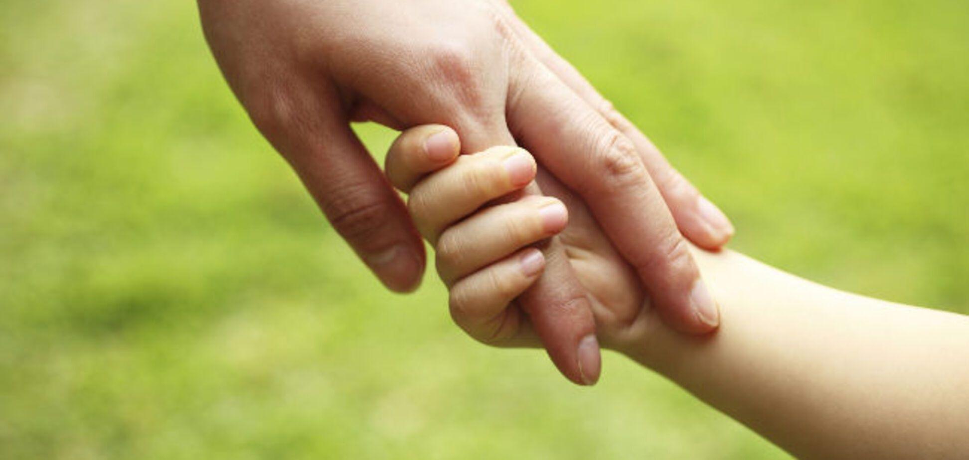 Пароль для ребенка: лучше перебдеть, чем умереть