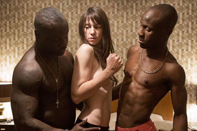 Художни фильми про секс з еротикою
