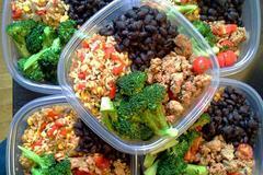 Важный принцип сбалансированного питания
