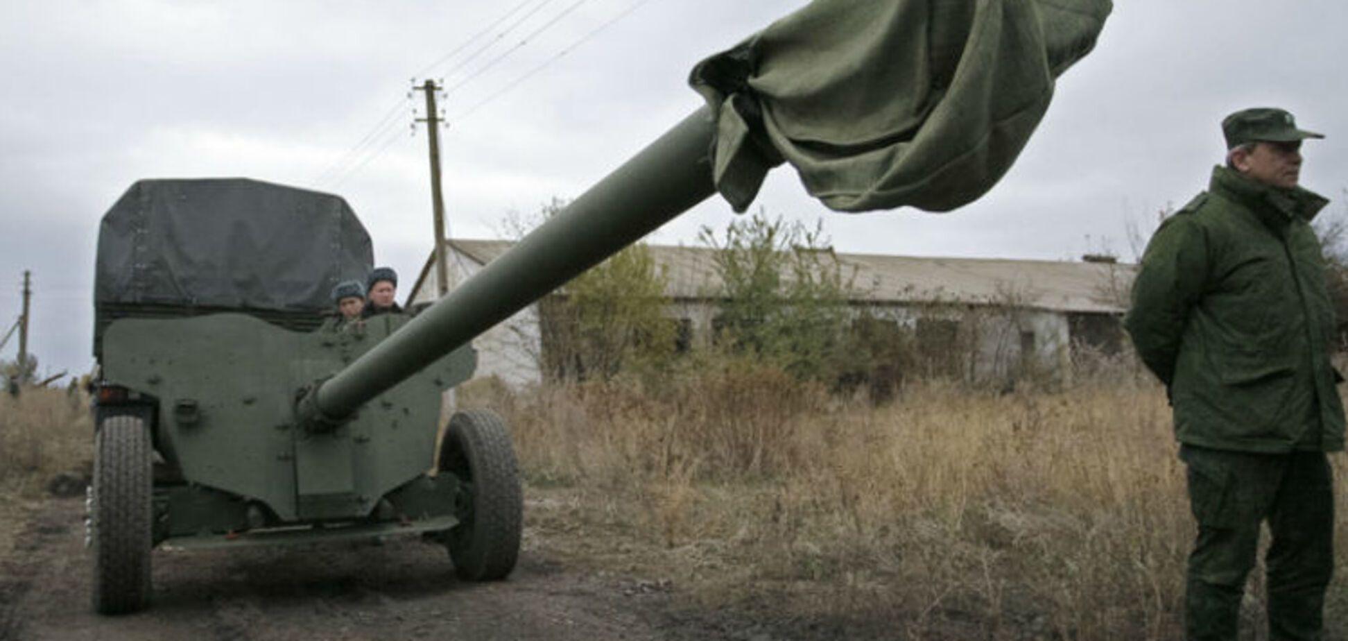 Перемир'я на Донбасі: в Мінську придумали покарання для терористів