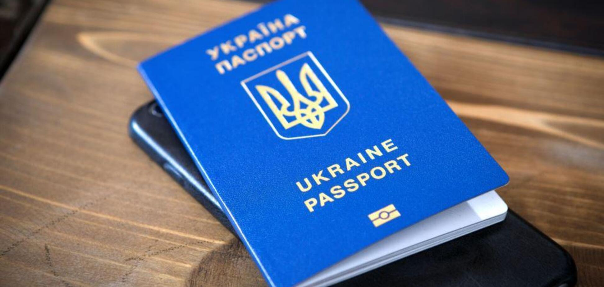 Україна втратить безвіз? Розкрита небезпека корупційного скандалу в ДМС