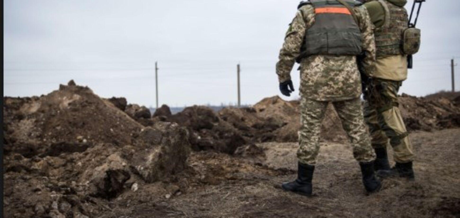 вбивство ДНР