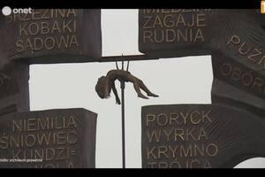 'Розіпнуті немовлята' в Польщі: новий пам'ятник Волинській трагедії шокував соцмережі
