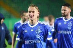 'Динамо' прийняло несподіване рішення по Віді - ЗМІ