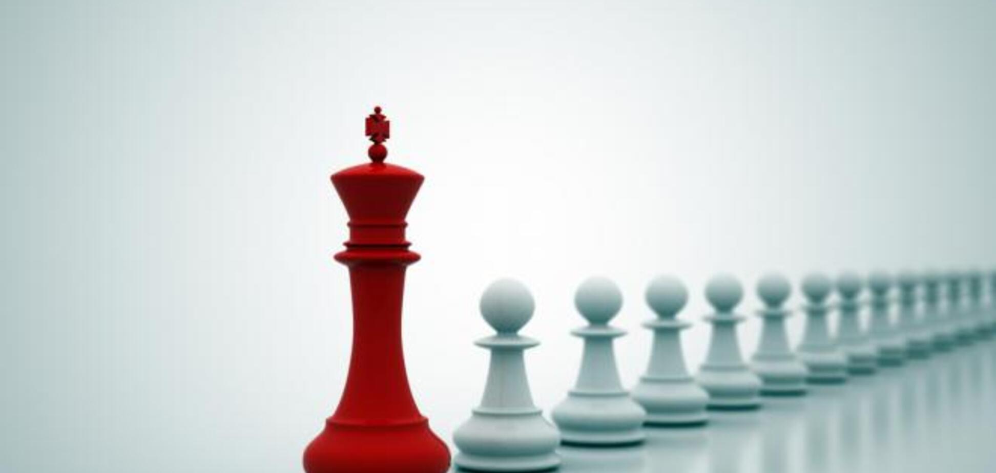 MBTI: 16 стилей лидерства