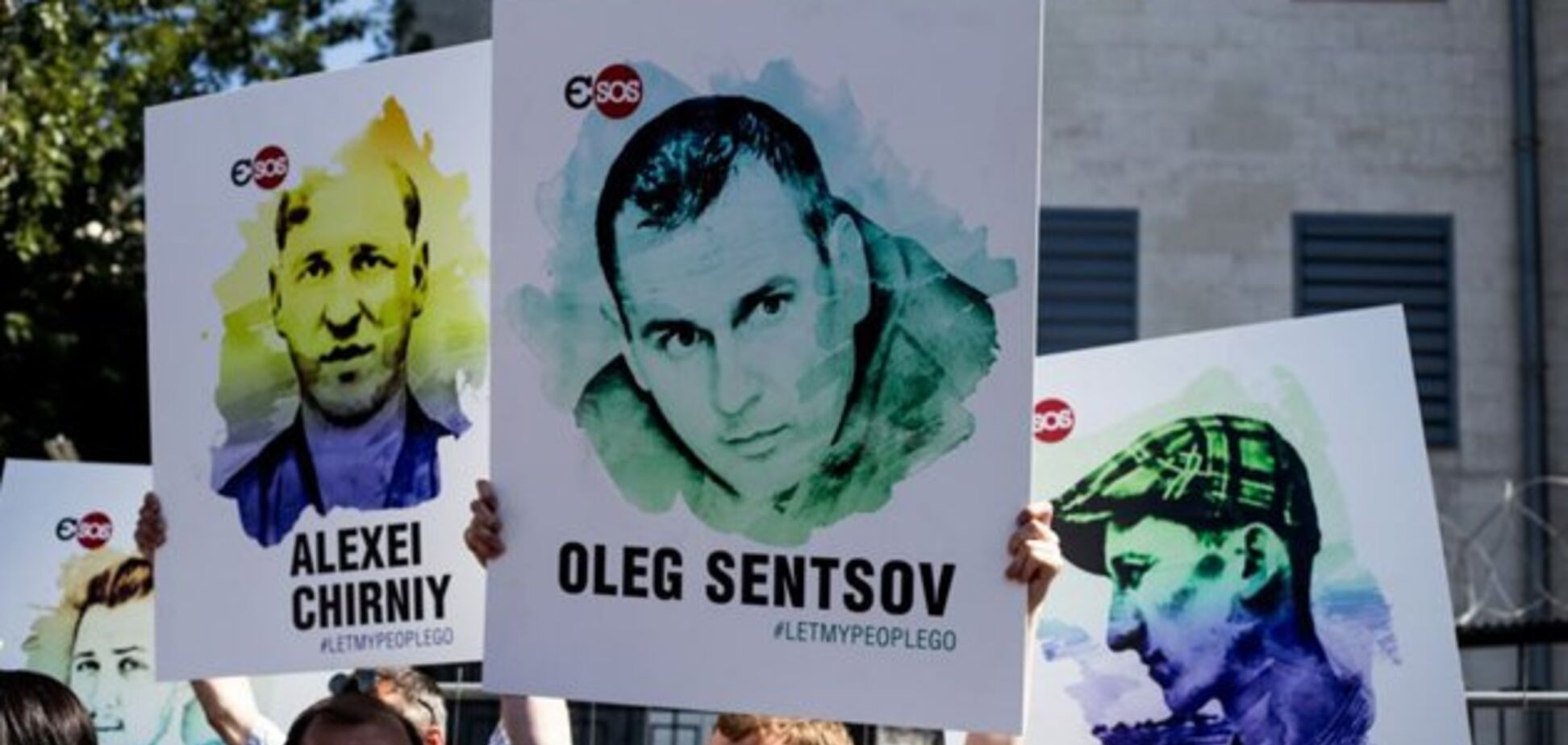 Чому Росія не передає українських політв'язнів