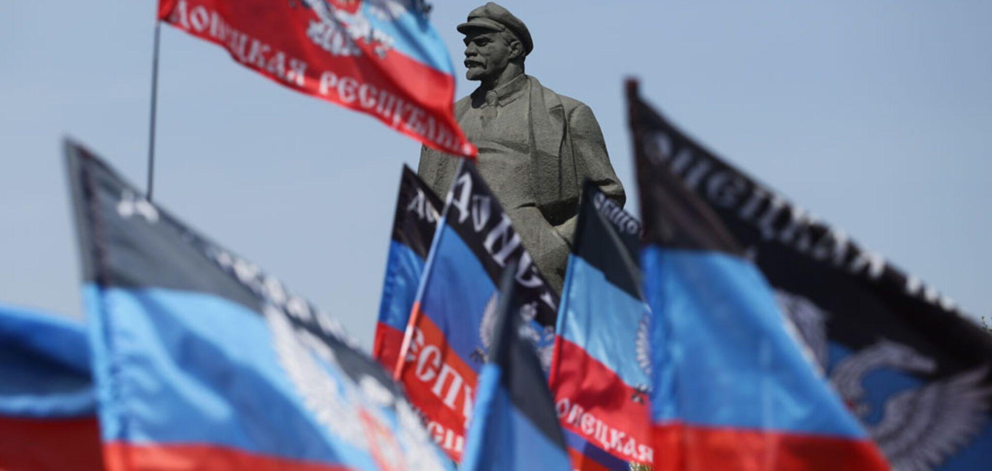 Главари 'ДНР' вышли из-под контроля