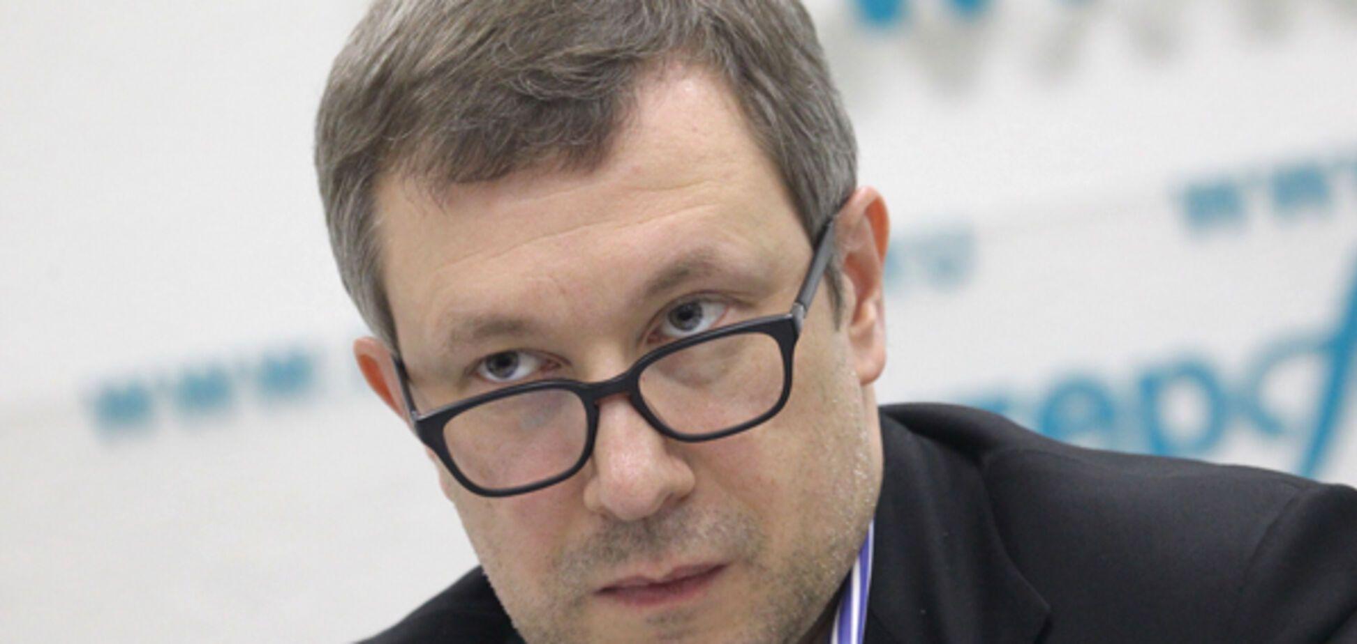 Кто помогает Суркову строить 'ЛДНР'