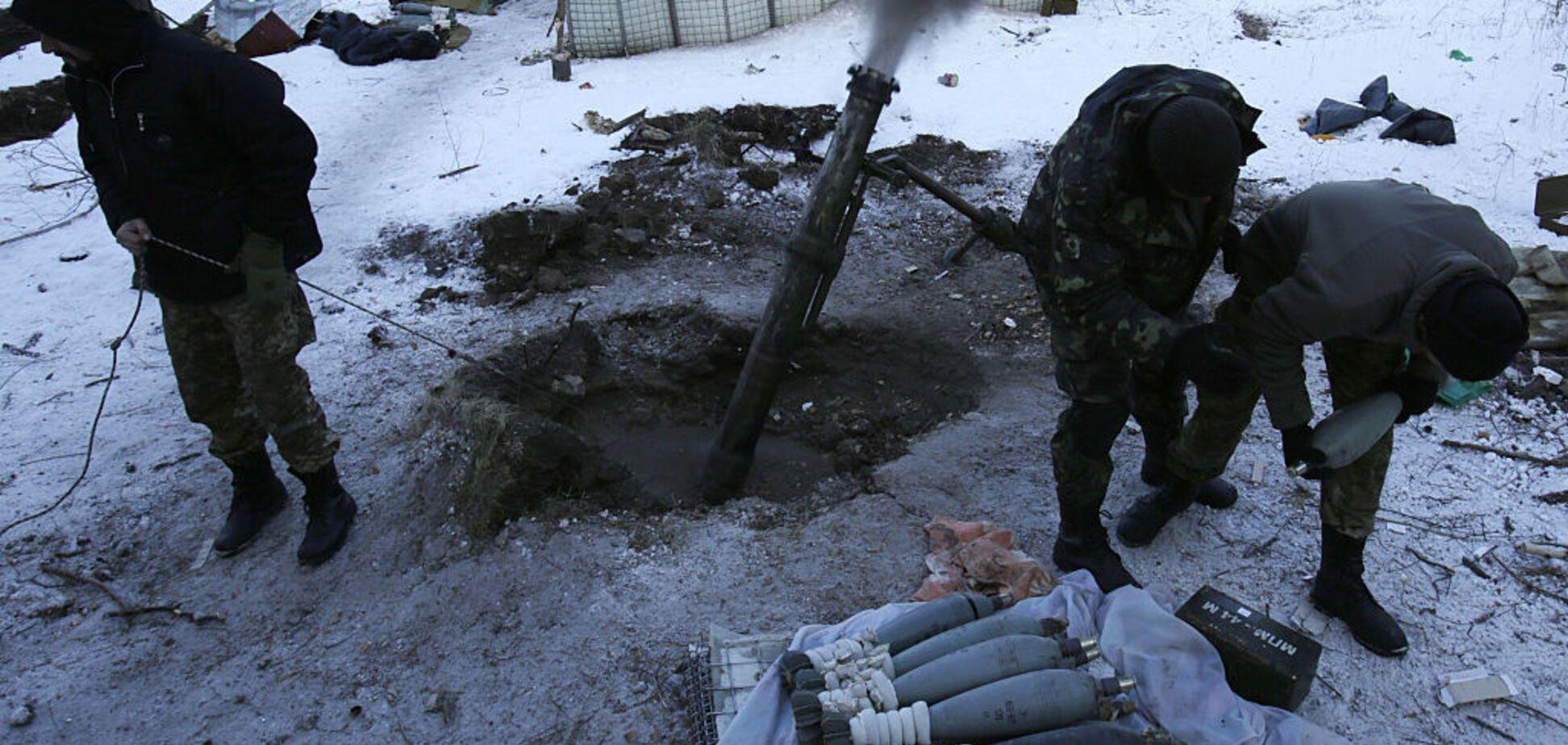 'Жизнь за Родину': ВСУ понесли крупные потери на Донбассе