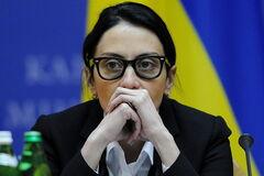 'Делала через ж*пу': Деканоидзе 'разгромили' за реформу украинской полиции