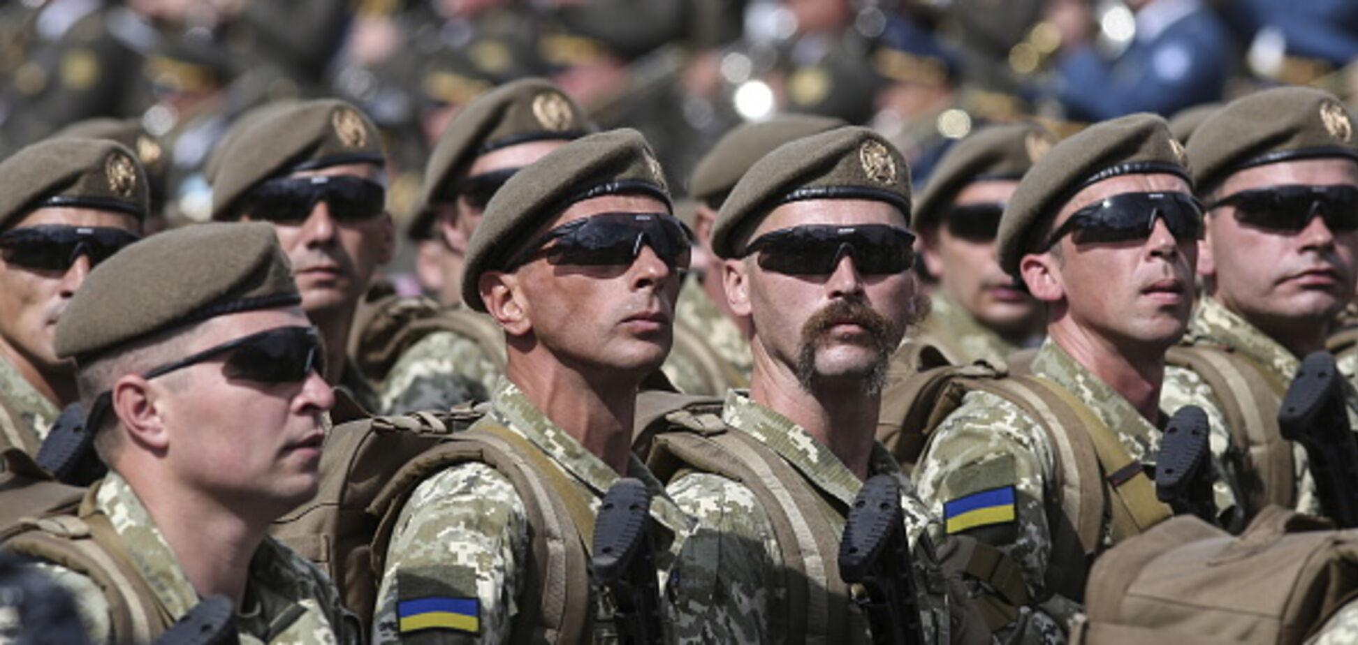 'Совок' и 'случайные' люди: Ариэли назвал ключевые проблемы украинской армии