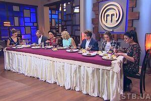 'Мастер Шеф 7': определилась тройка финалистов