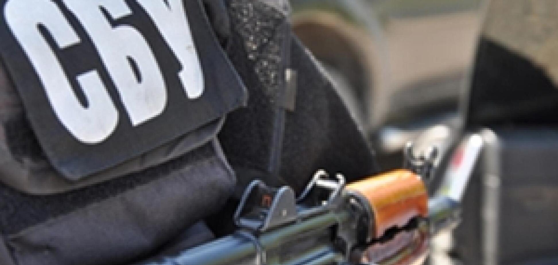 Працював на Росію: в рядах СБУ виявили ще одного зрадника