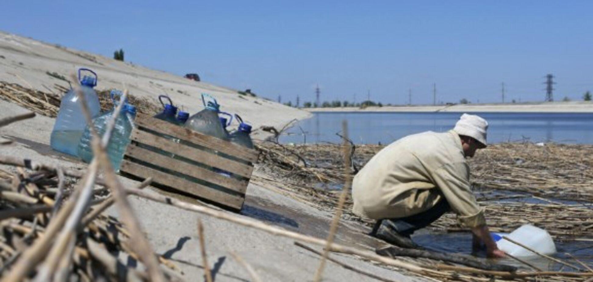 Экологи бьют тревогу: Путин одобрил массовое бурение скважин в Крыму