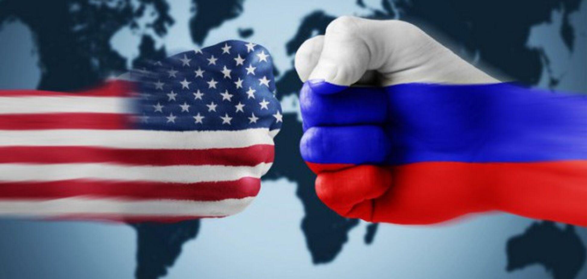 Истерия между Россией и США должна закончиться