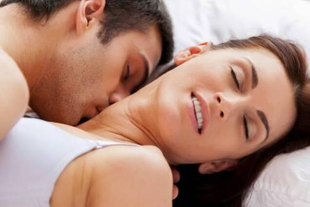Як правильно занматись сексом
