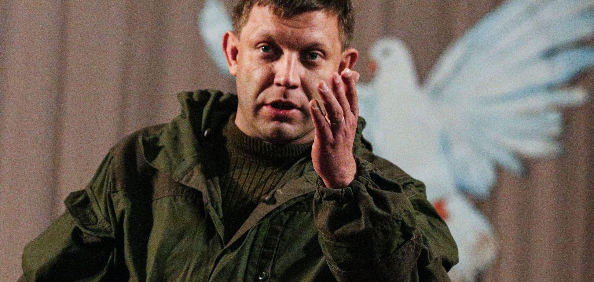Ватажок 'ДНР' стає незалежним від Кремля? Тимчук прояснив ситуацію