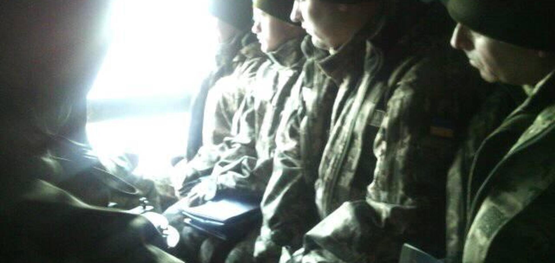 Первые дни в армии: весело снова ощущать себя студентом