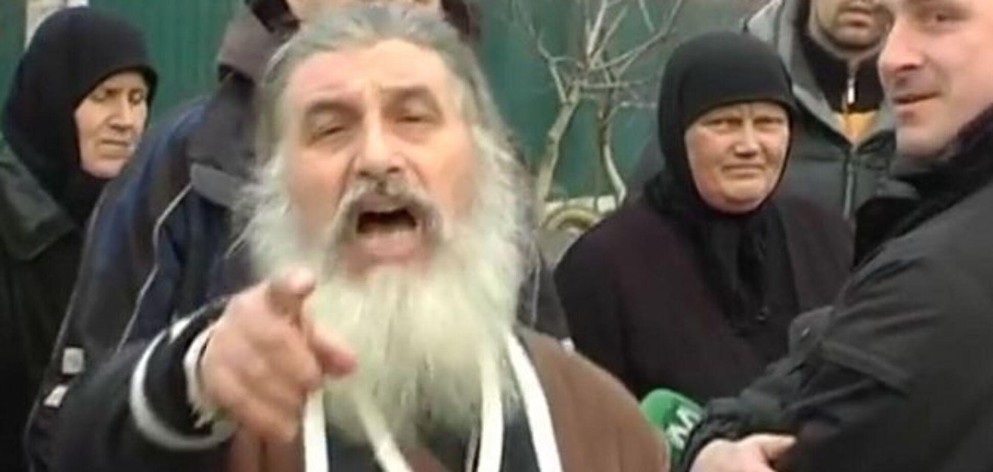 Выкопал труп для поклонения: в Киеве суд принял неожиданное решение по священнику