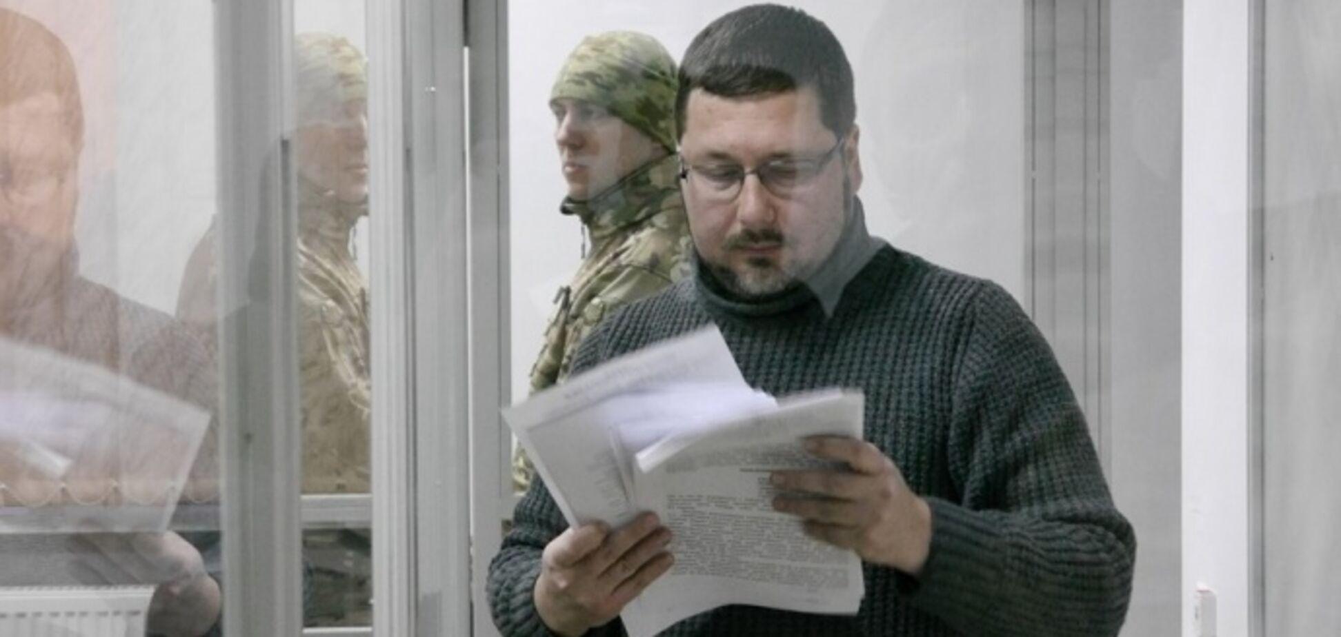 Шпионский скандал в Кабмине: суд избрал меру пресечения переводчику Гройсмана