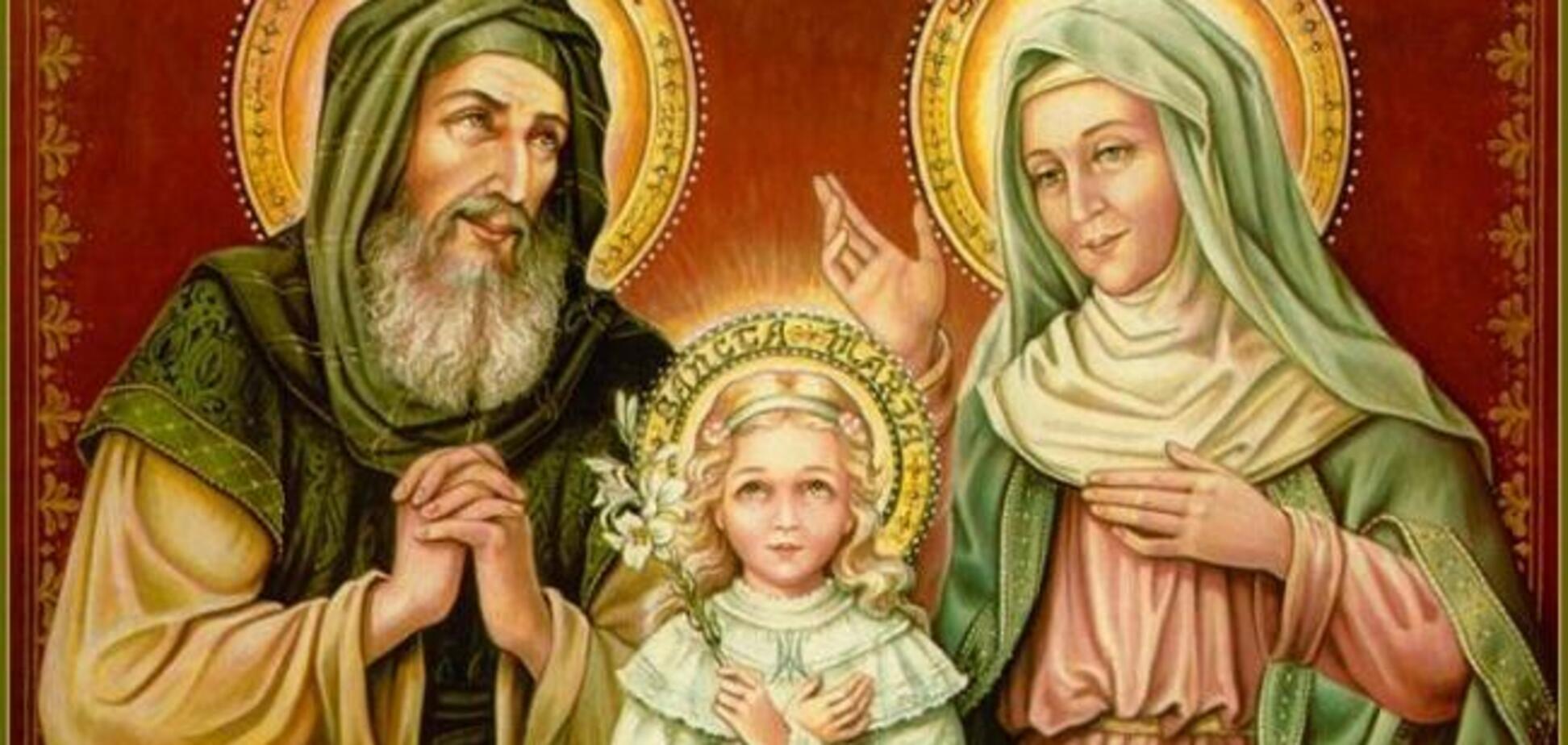 День святої Анни: що не можна робити в це свято