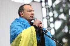 'Хотят облить кислотой': семье нового лидера Михомайдана угрожали расправой