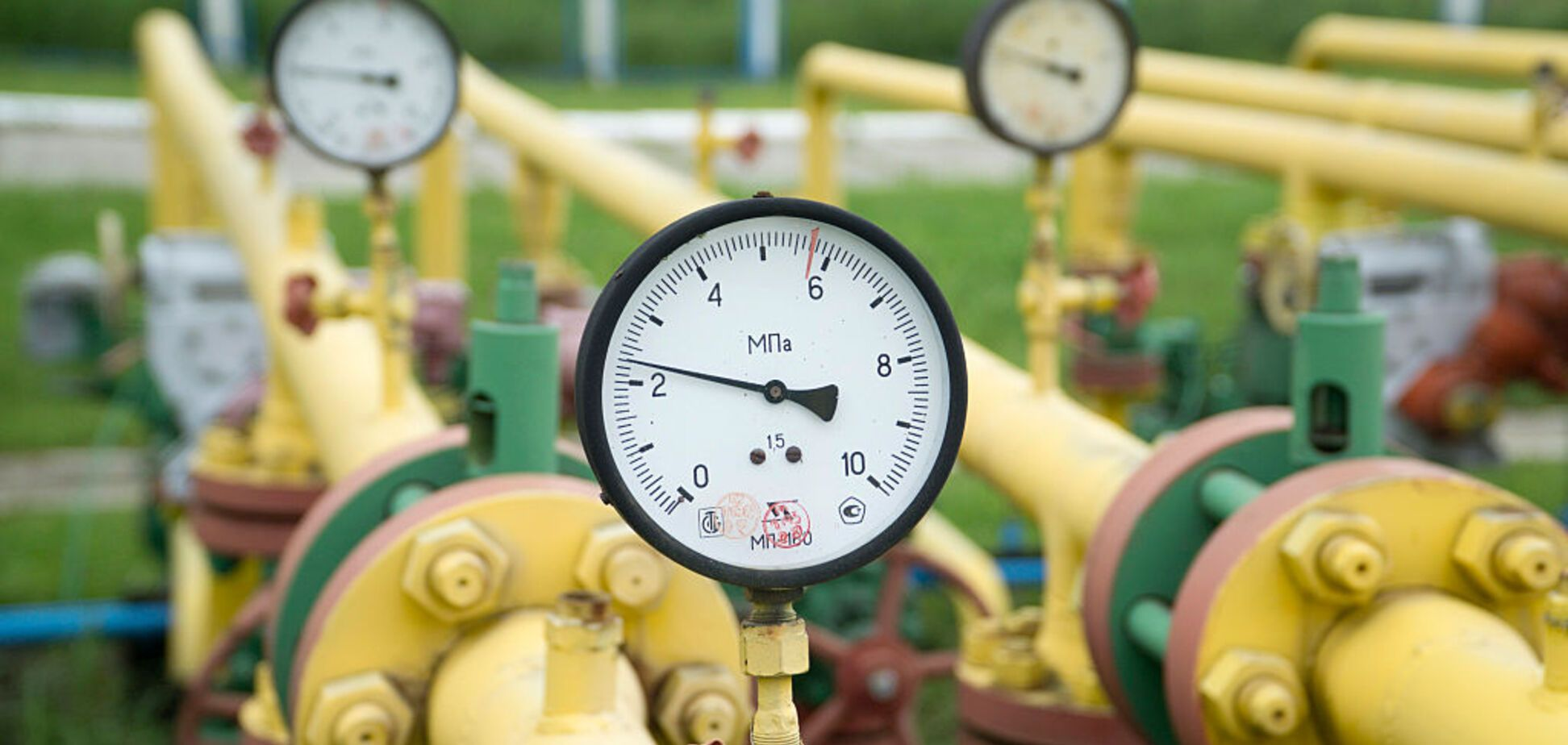 Газовий бізнес в Україні передадуть людям Авакова і Фукса - ЗМІ