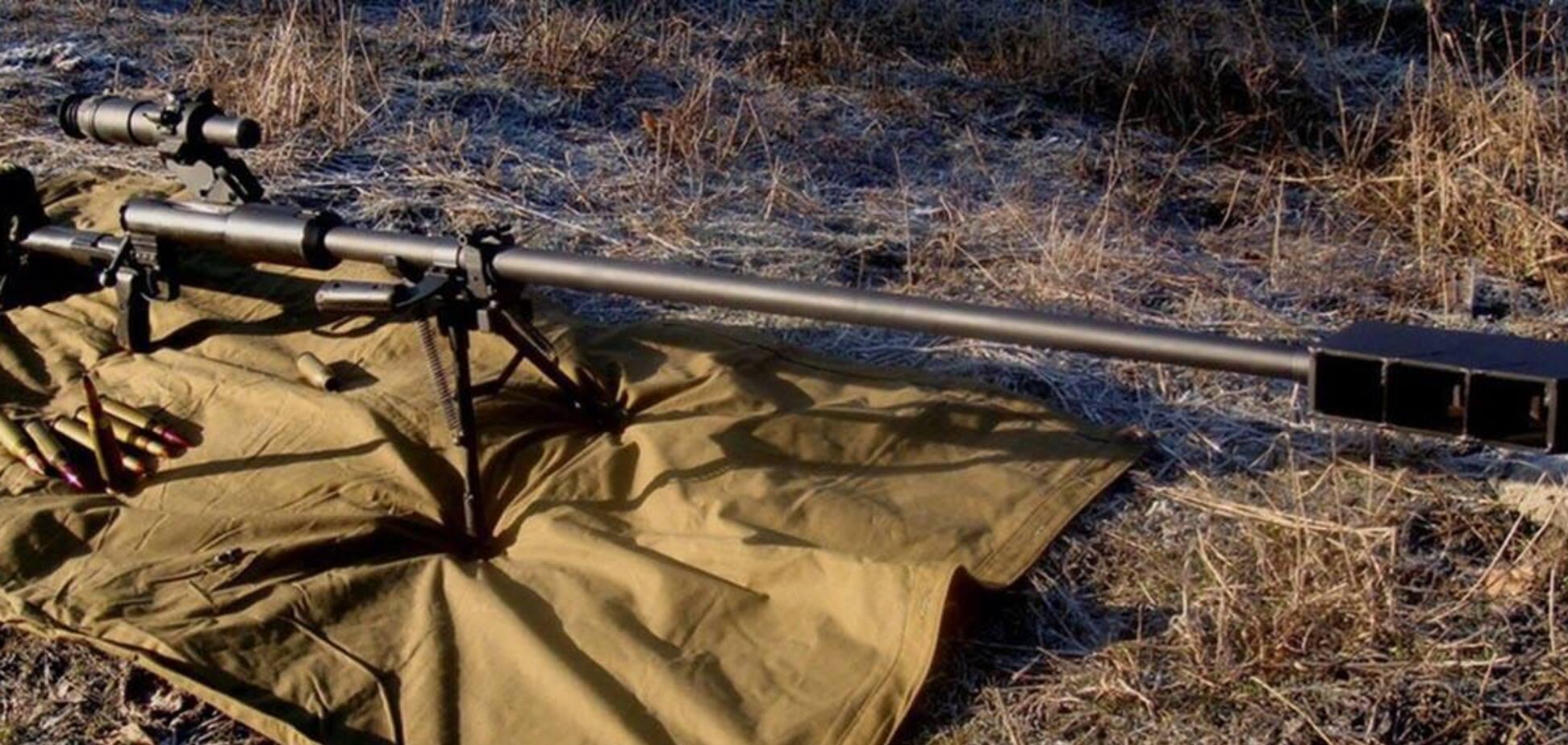 Гвинтівка 'Дончанка'