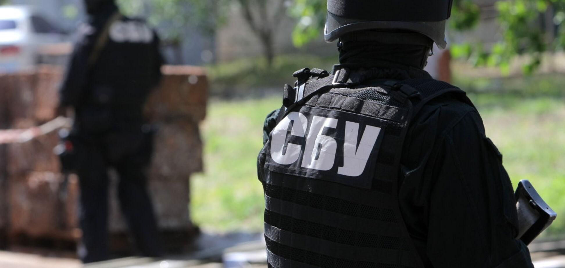 СБУшников уличили в шантаже настоятеля монастыря в Одессе