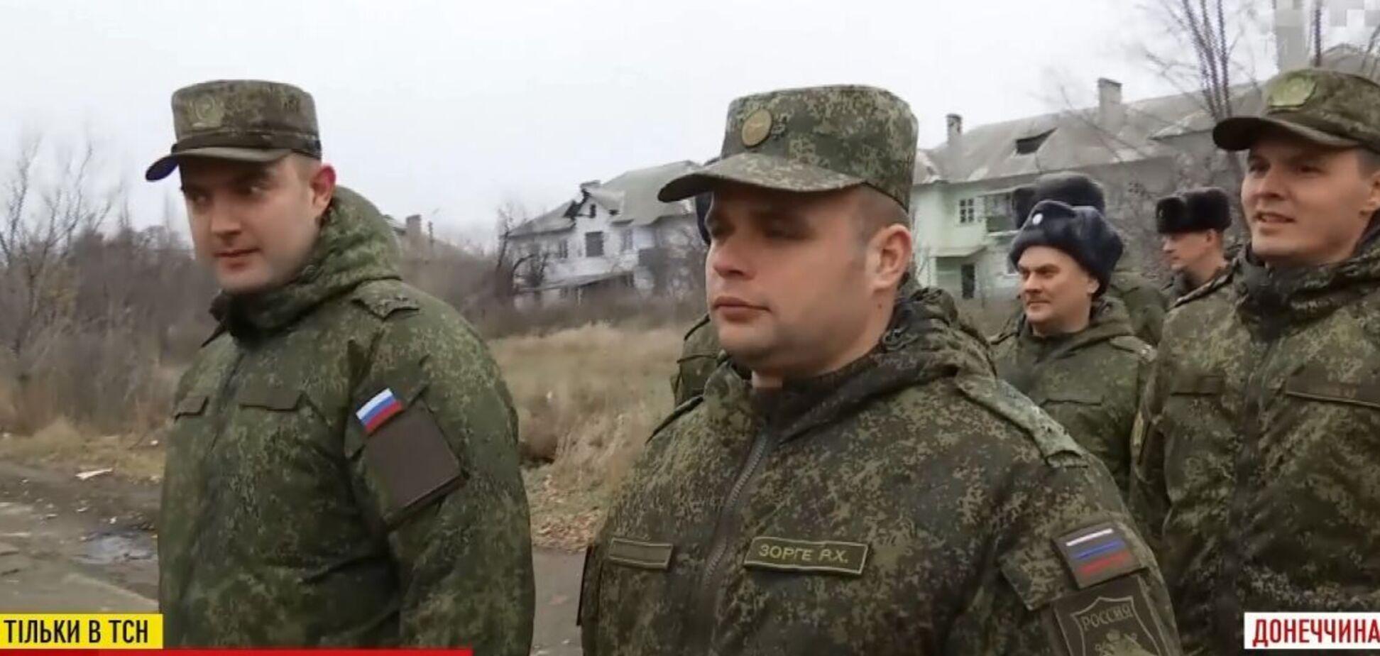 Відхід російських офіцерів з Донбасу: в ЄС виступили з гучною вимогою
