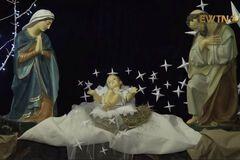 'Христос народився!' Київські римо-католики зустріли Різдво