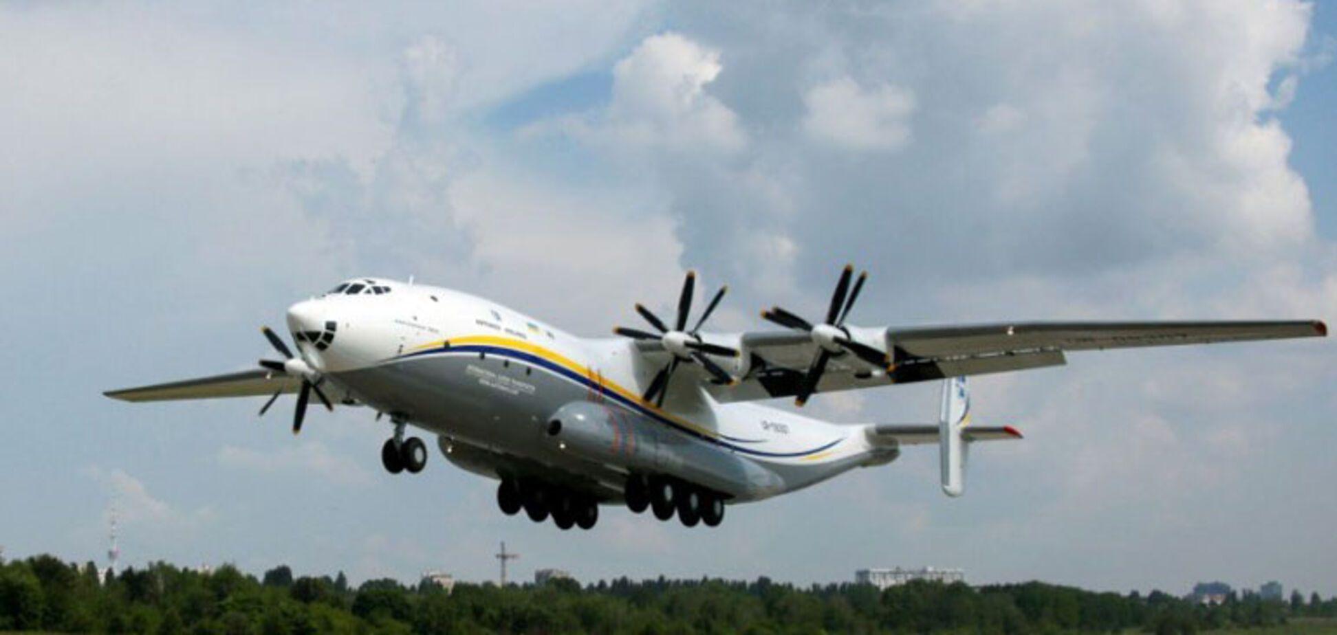 Порошенко сообщил о масштабной авиационной победе Украины