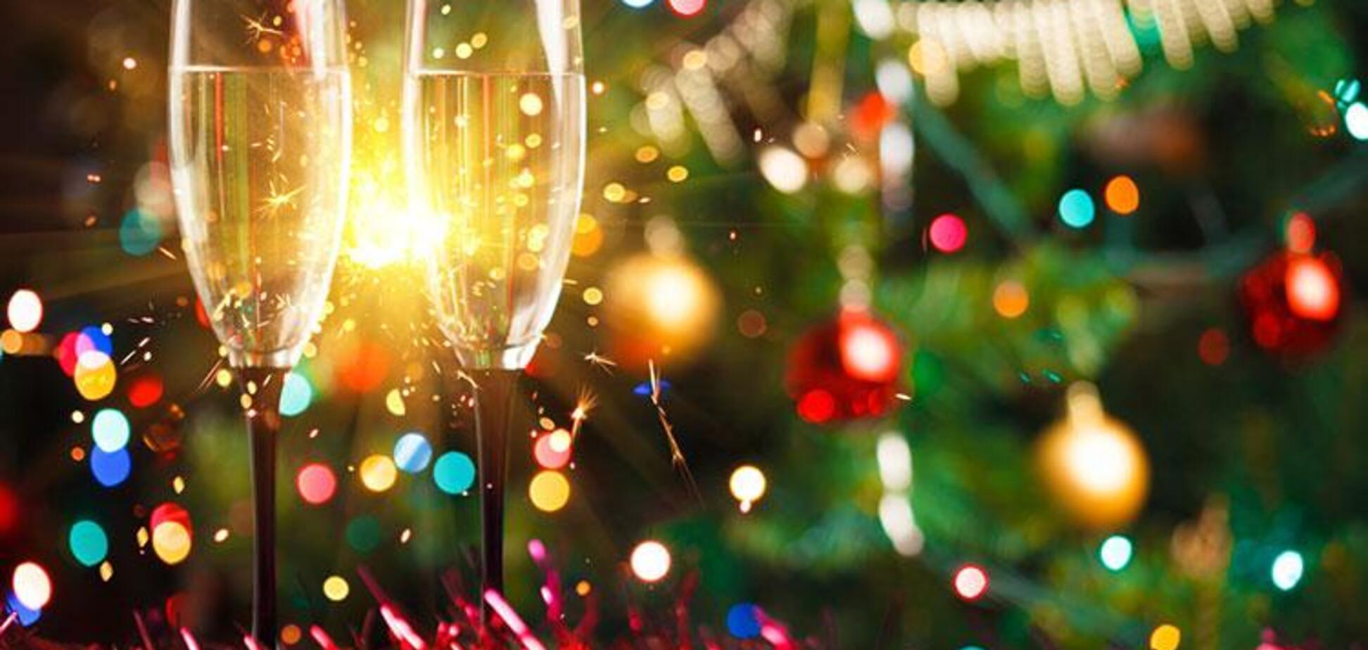 Бажання загадувати заборонено! Астролог попередив про непросту новорічну ніч