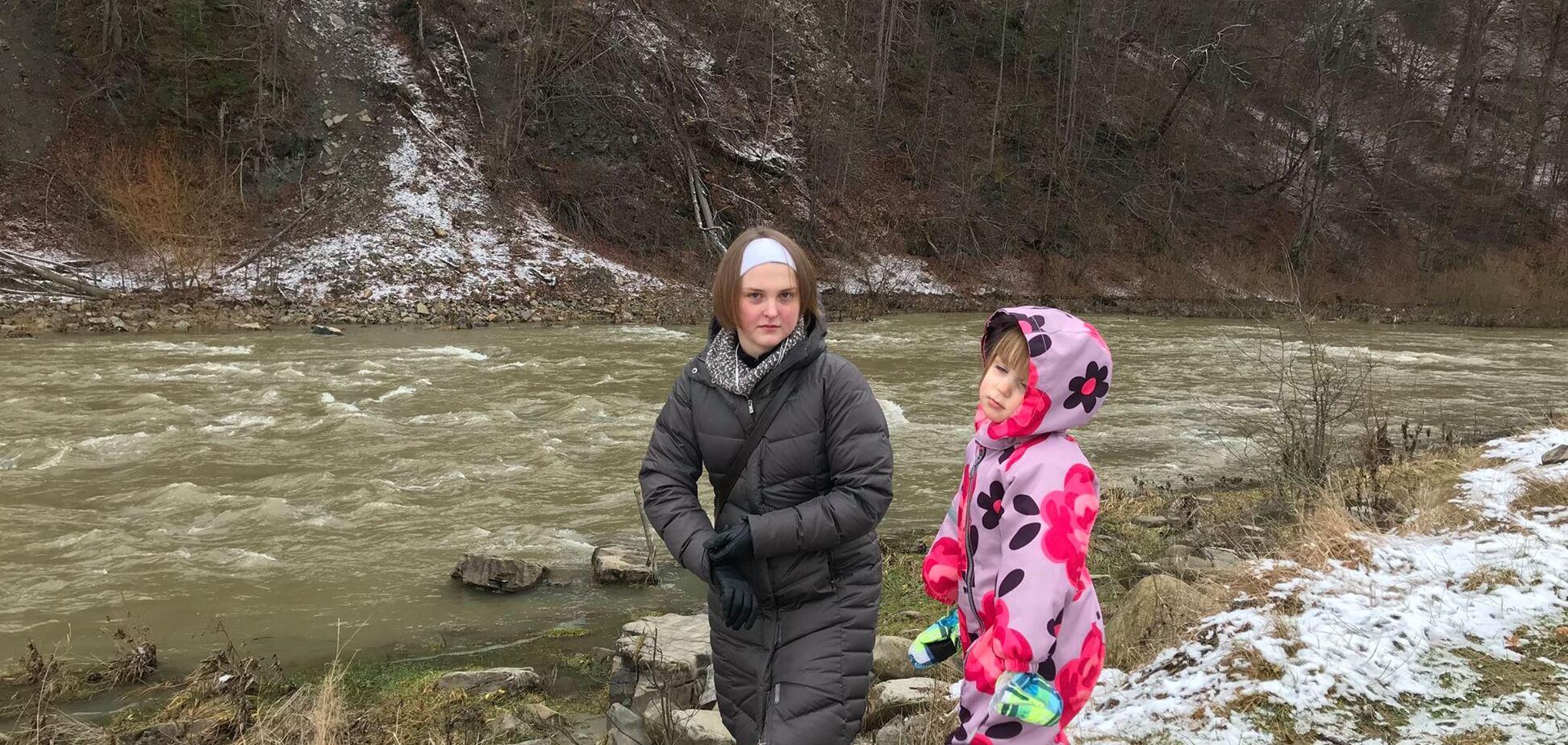 Поиски продолжаются: появилась новая информация о пропавших в Харькове маме с дочкой