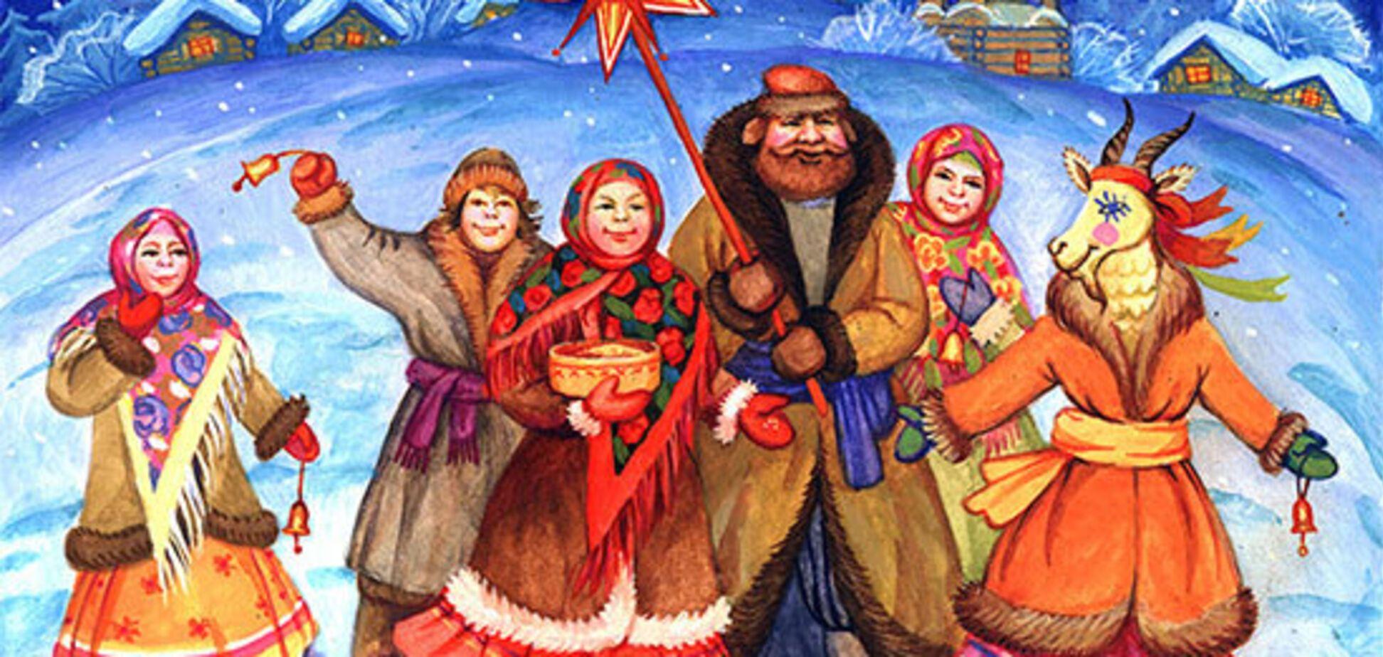 Кто украл Рождество