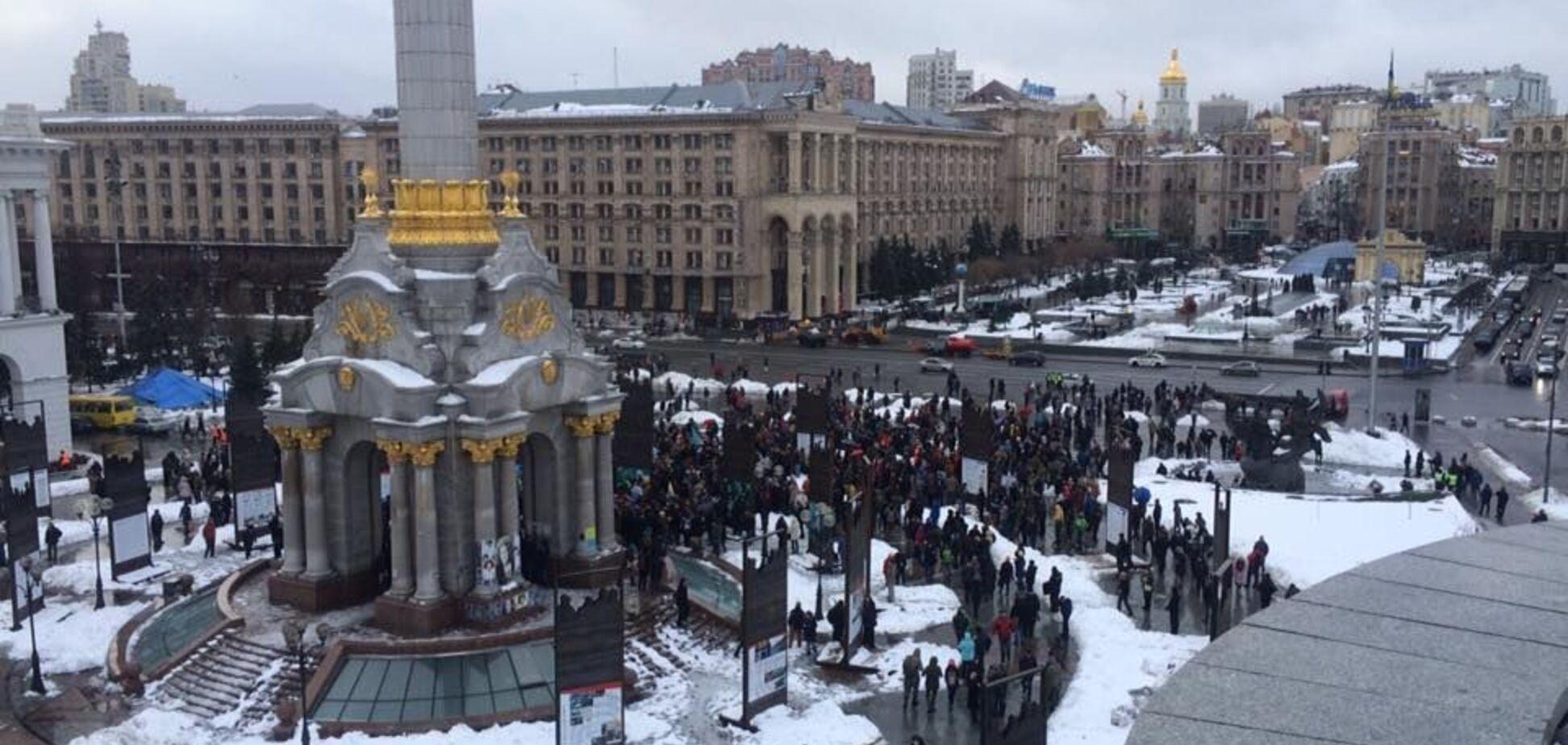 Как Россия собиралась захватить Киев: озвучен план