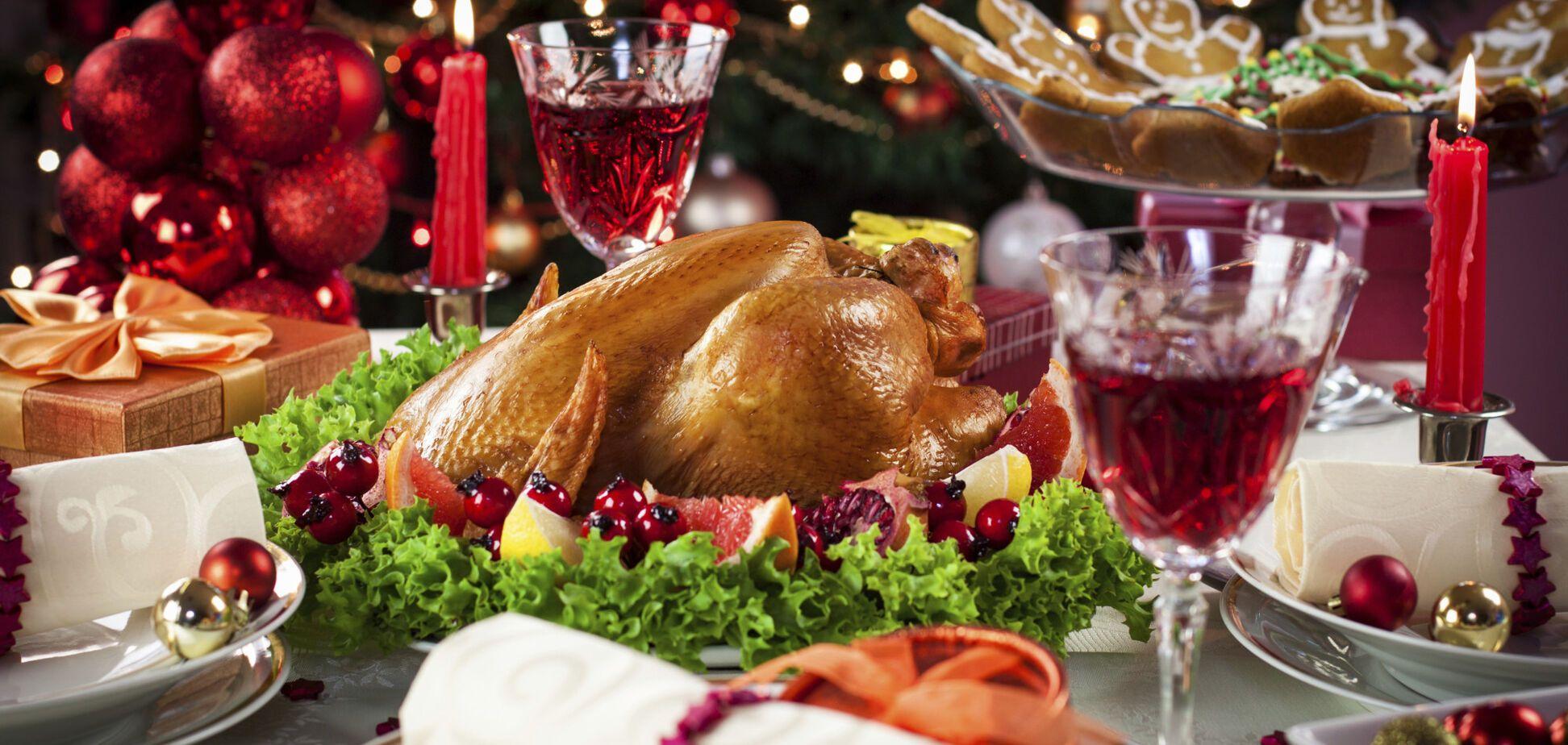 Как правильно выйти из Рождественского поста, чтобы не навредить здоровью