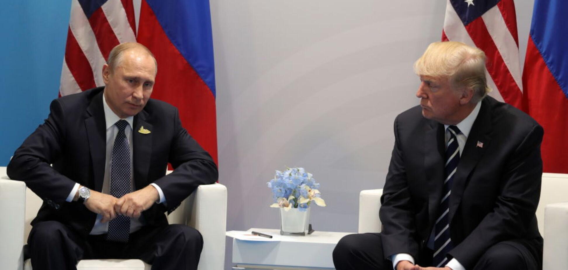 На Заході пояснили, чому Путін поки не піде на прорив в Україні