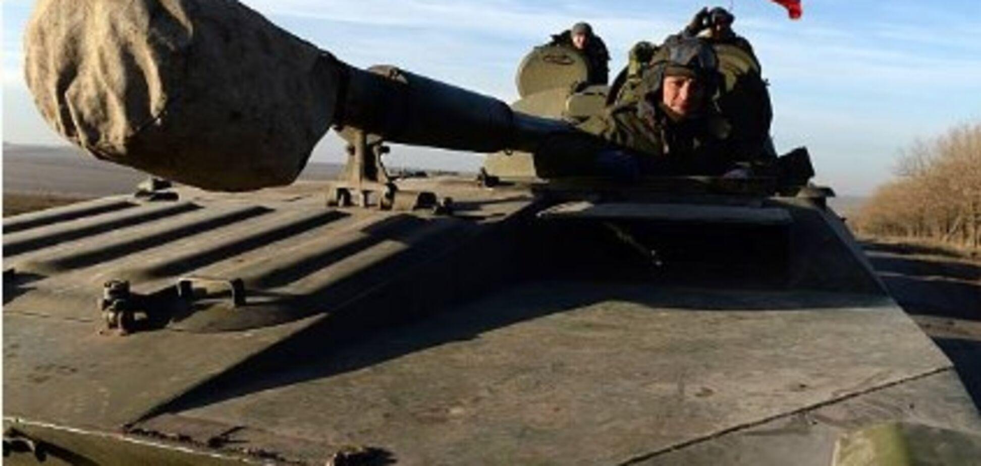 'Вероломные действия': террористы грубо нарушили минские договоренности