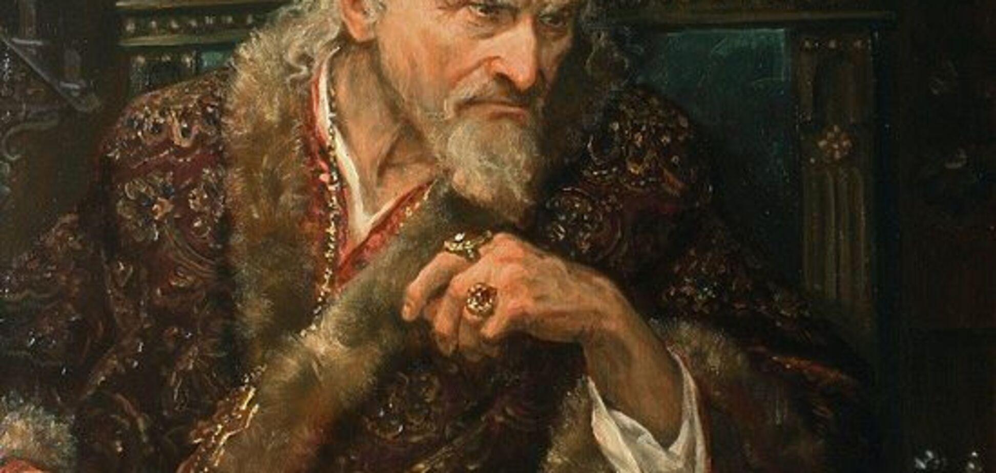 О русском царе, по которому там и нынче плачут...