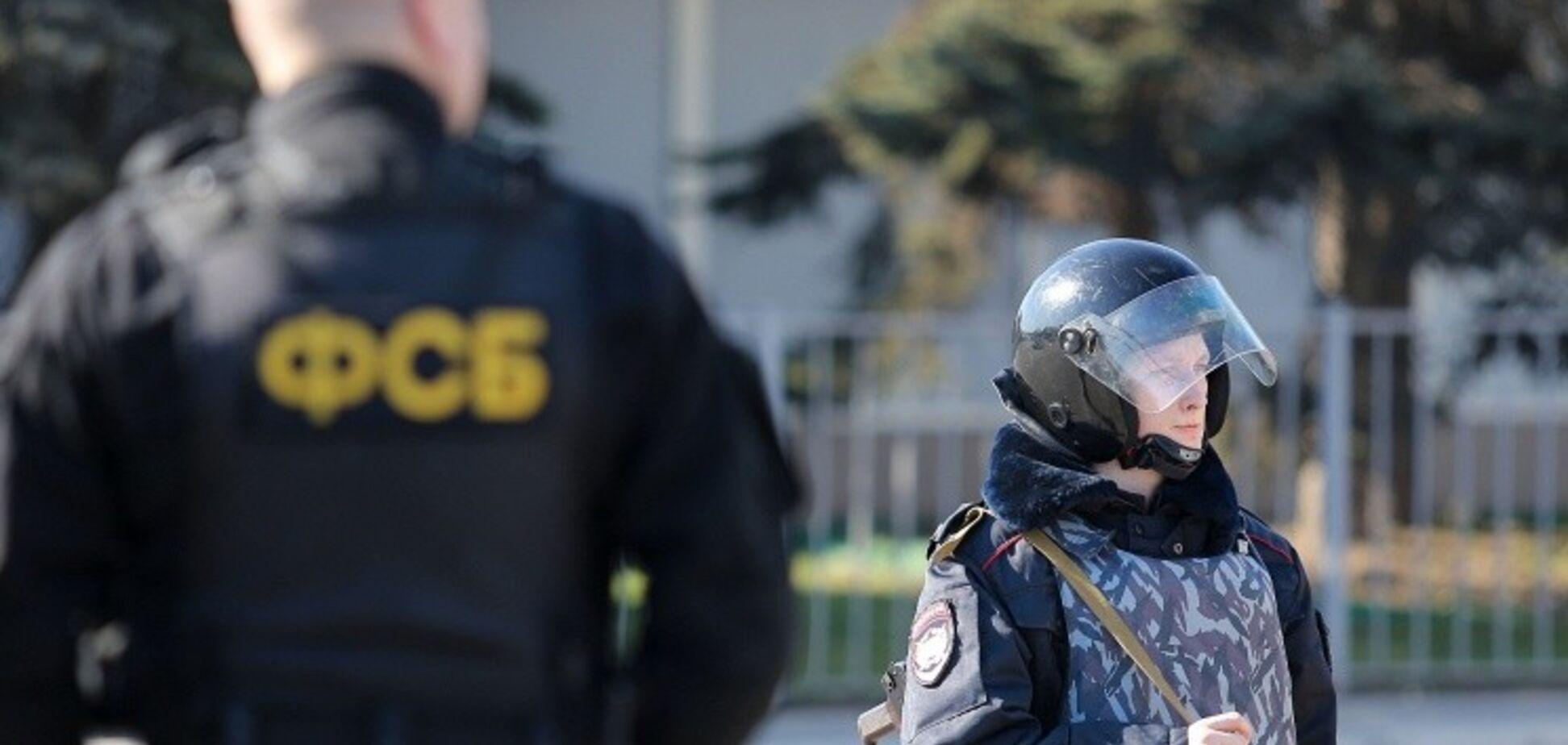 Крым: узаконенное беззаконие