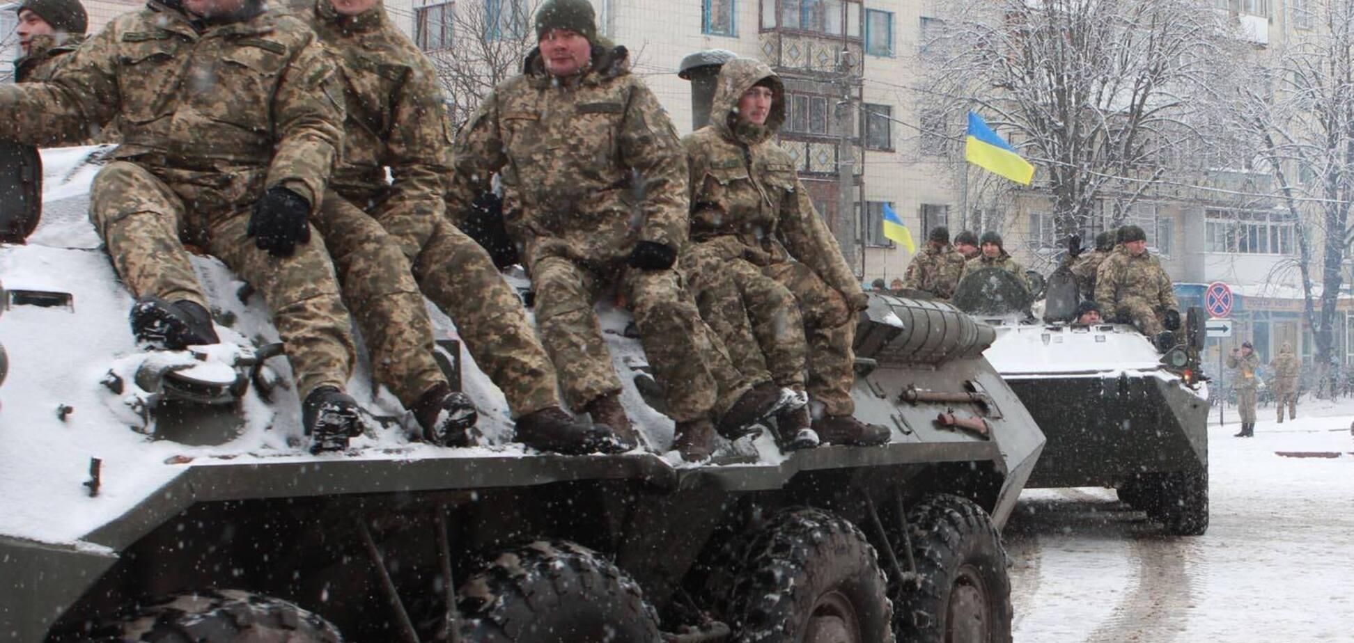 Тишина на Новый год? Донбасс предупредили о готовящейся 'жесткой зарубе'