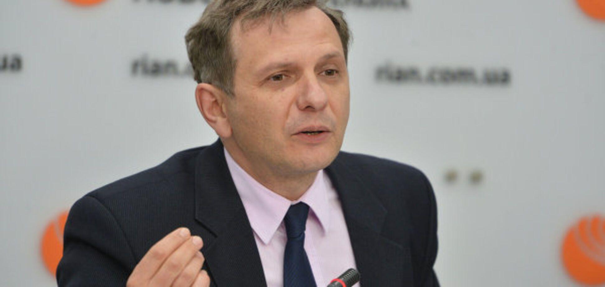 Ціни на паливо в Україні: озвучено прогноз на 2018 рік
