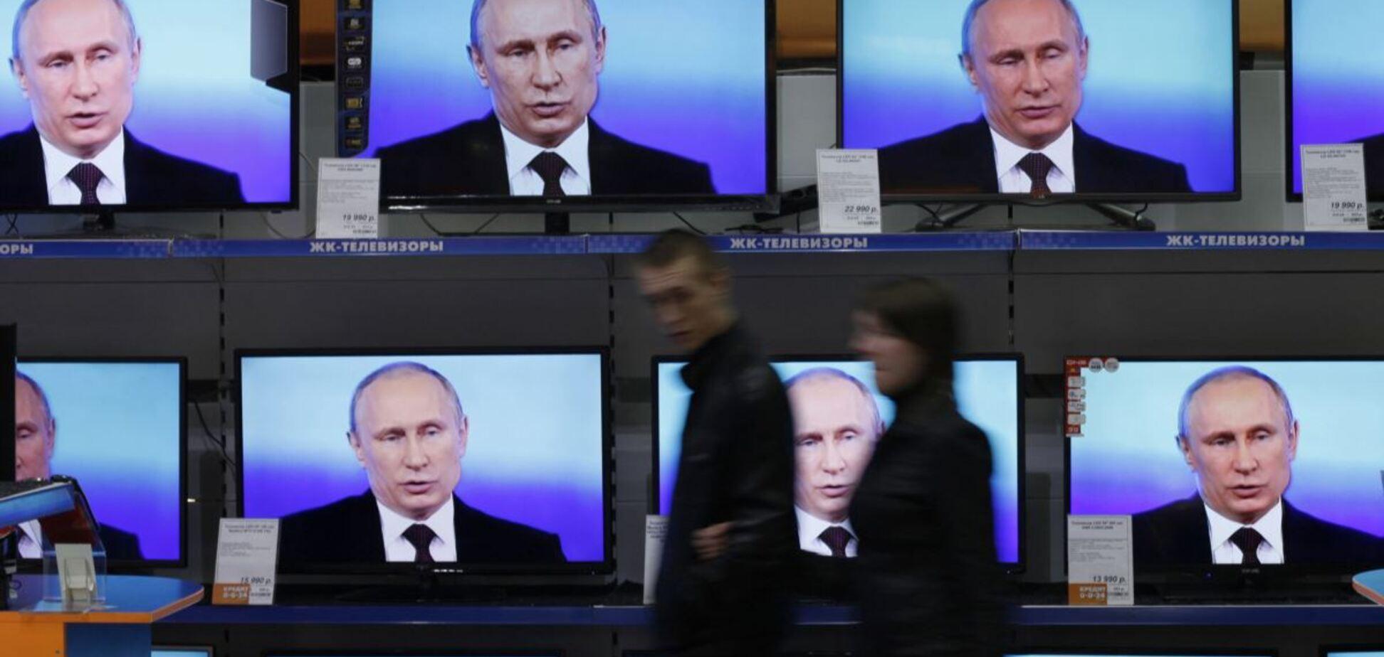 'Нелюбимая жена': блогер раскрыл секрет устойчивости Путина