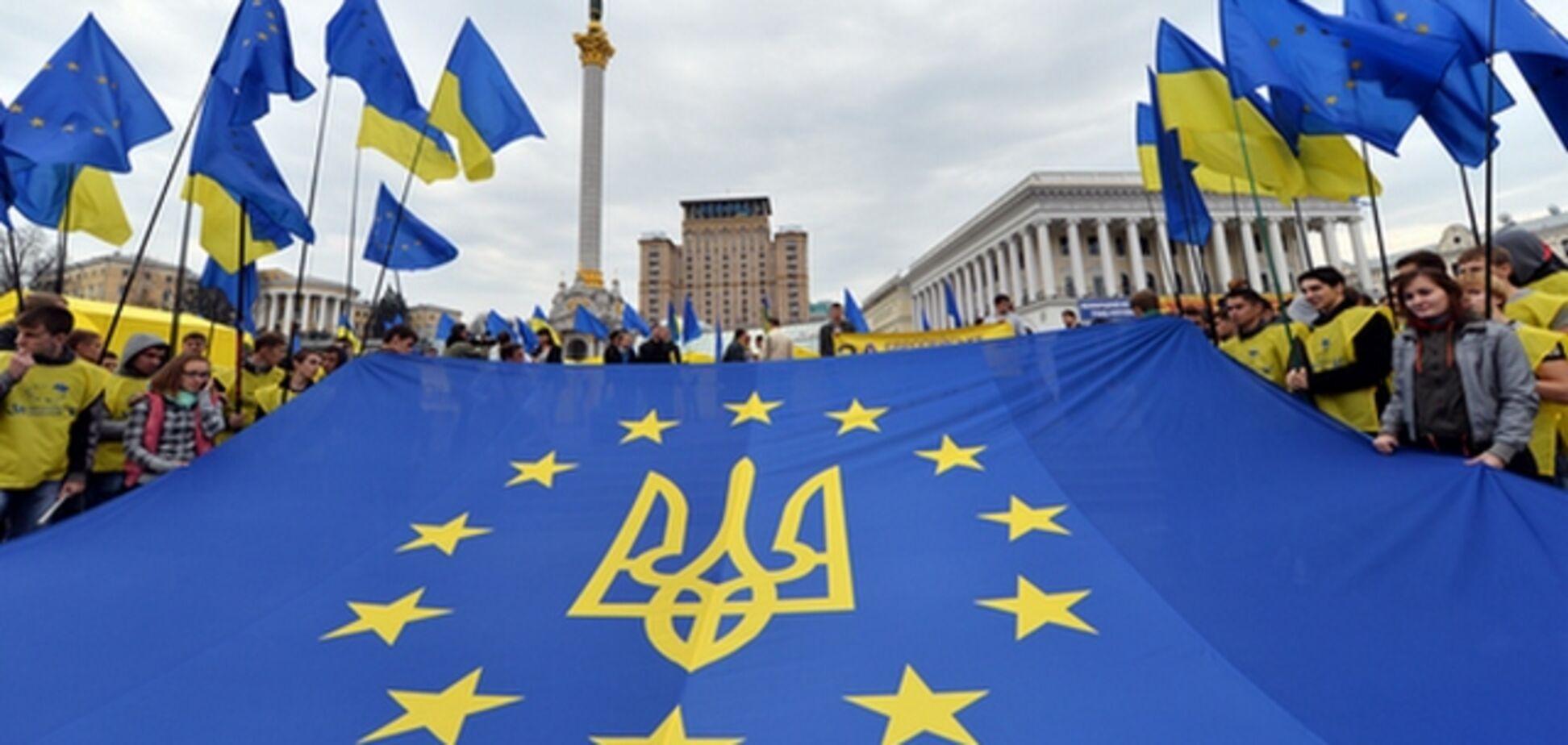Украинцы выбрали главное событие 2017 года